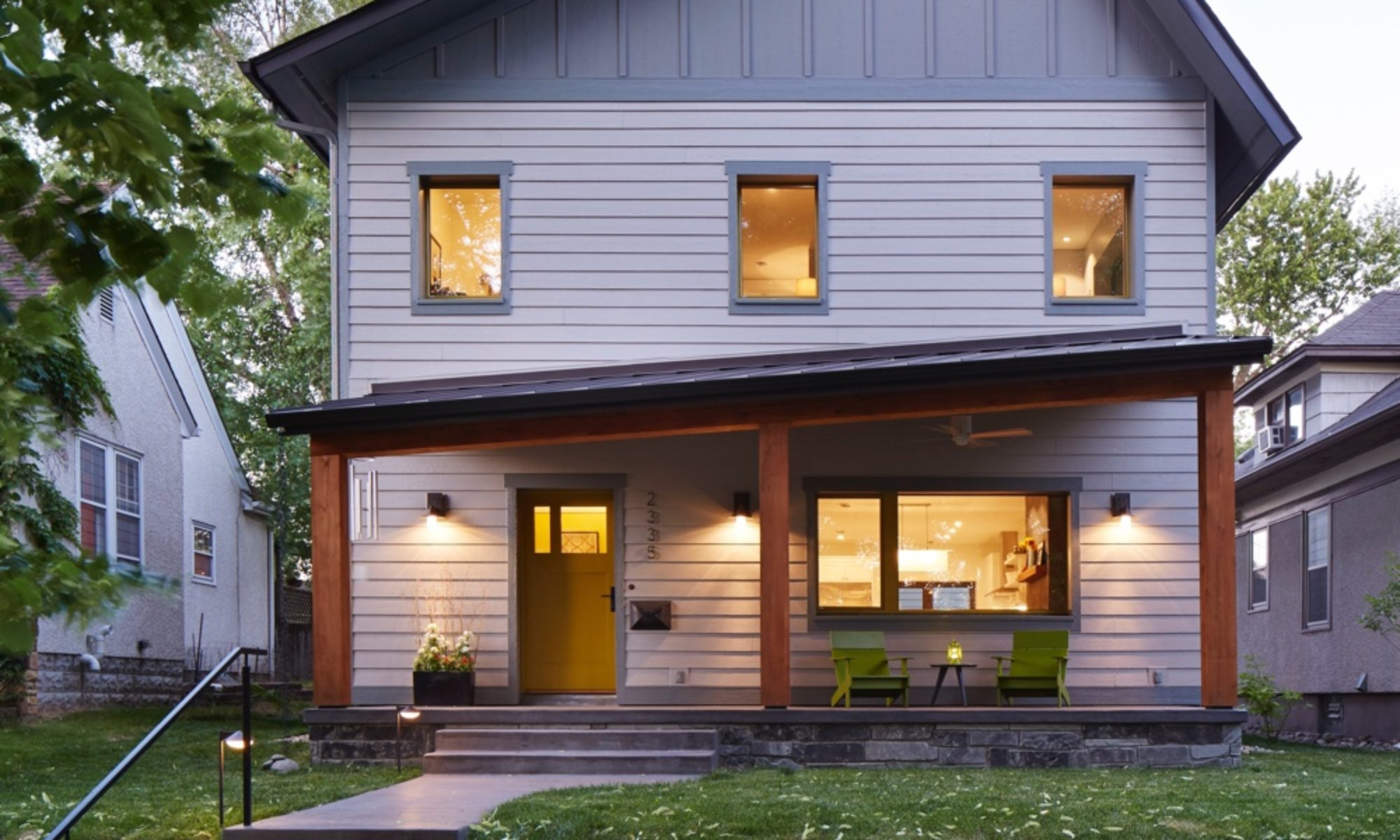 Contact us passive house minnesota for Building a house in minnesota