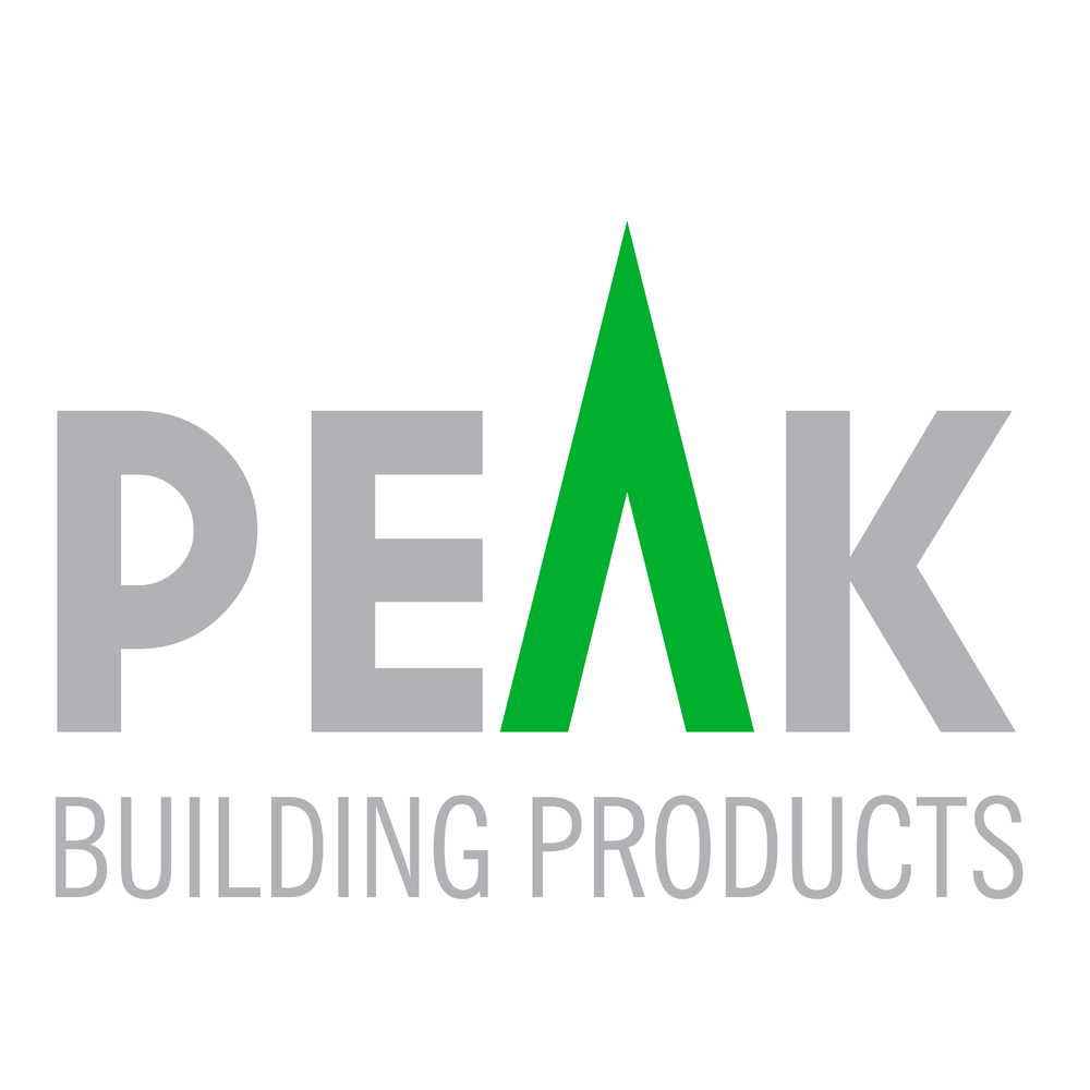 Peak Building Products Logo