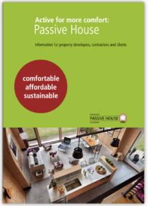 Active for more comfort brochure