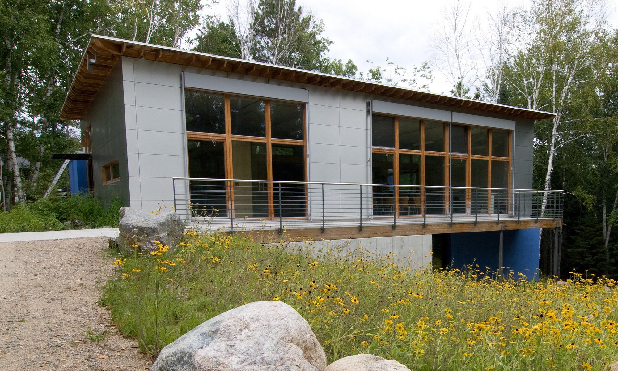 Passive House Minnesota